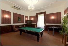 Castle Hotel Sasvar, Lounge - Paradsasvar