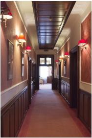 Lounge, Castle Hotel Sasvar, Paradsasvar