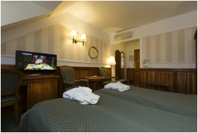 Castle Hotel Sasvar, Standard room - Paradsasvar