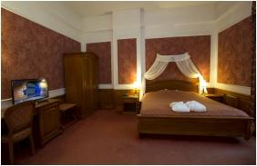 Classic room - Castle Hotel Sasvar