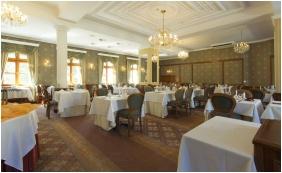 Étterem - Kastélyhotel Sasvár