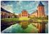 Vista esteriore - Hotel Castello Sasvar