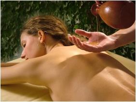 Massage - Kehida Thermal Hotel