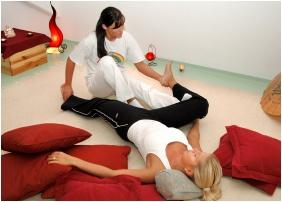 Kehida Thermal Hotel, Kehidakustany, Massage