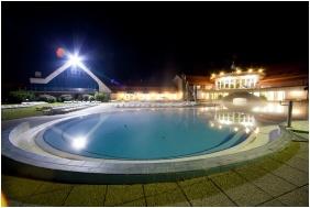 Building - Kehida Thermal Hotel