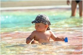 Kehida Thermal Hotel, Children's pool - Kehidakustany