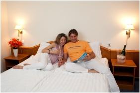 Classic room, Kehida Thermal Hotel, Kehidakustany