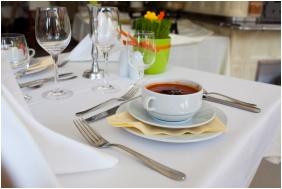 Kehida Thermal Hotel, Restaurant - Kehidakustany