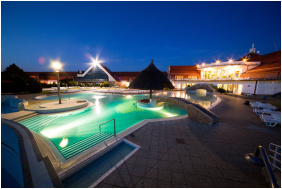Exterıor vıew - Kehıda Thermal Hotel