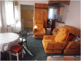 Kertész Vendégház, Comfort családi szoba