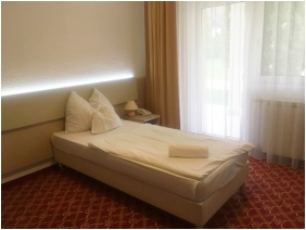 Ket Korona Conference & Wellness Hotel - Balatonszarszo