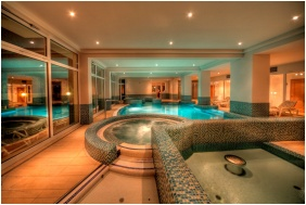Adventure pool - Ket Korona Conference & Wellness Hotel