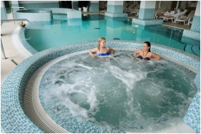 Ket Korona Conference & Wellness Hotel, Whirl pool