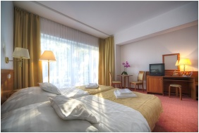 Ket Korona Conference & Wellness Hotel, Superior room