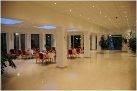 Hall - Két Korona Konferencia & Wellness Hotel