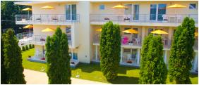 Két Korona Konferencia & Wellness Hotel,  - Balatonszárszó