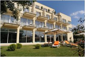 Két Korona Konferencia & Wellness Hotel, Balatonszárszó,