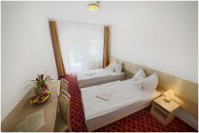 , Két Korona Konferencia & Wellness Hotel, Balatonszárszó