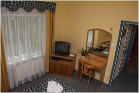 Kikelet Club Hotel, Family apartment - Miskolctapolca