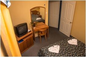 Kikelet Club Hotel, Franciaágyas szoba - Miskolctapolca