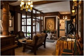 Kikelet Club Hotel, Reception - Miskolctapolca