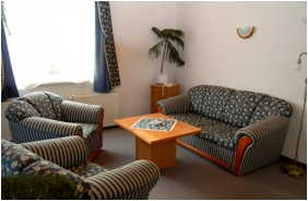 Kkelet Club Hotel, Mskolctapolca, Lvn room