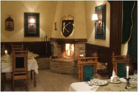 Kkelet Club Hotel, Freplace - Mskolctapolca