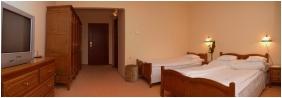 Kincsem Wellness Hotel, Superior room - Kisber