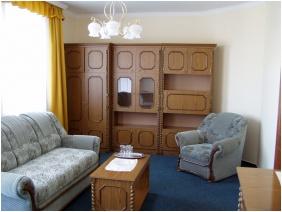 Family apartment - Kincsem Wellness Hotel