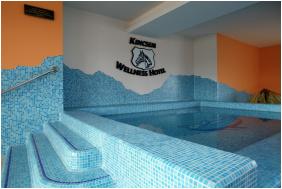 , Kincsem Wellness Hotel, Kisbér