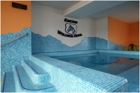 , Kincsem Wellness Hotel, Kisber