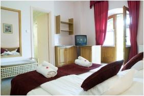 Classic room, Kis Helikon Residence Hotel Heviz, Heviz