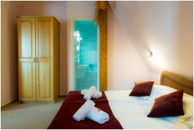 Kis Helikon Residence Hotel Heviz, Heviz, Executive room