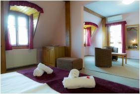 Kis Helikon Residence Hotel Heviz, Executive room - Heviz