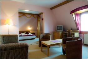 Executive room, Kis Helikon Residence Hotel Heviz, Heviz