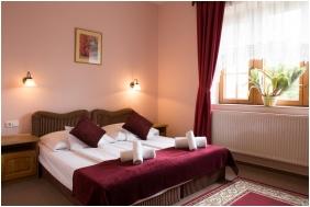 Kis Helikon Residence Hotel Heviz, Triple room - Heviz