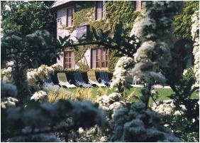 Garden, Kis Helikon Residence Hotel Heviz, Heviz