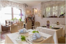Restaurant - Kis Helikon Residence Hotel Heviz