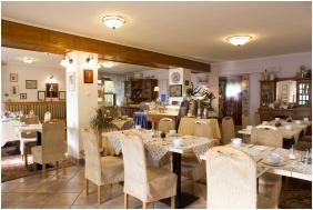 Kis Helikon Residence Hotel Heviz, Restaurant - Heviz
