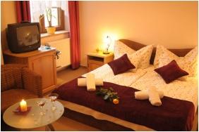 Classic room - Kis Helikon Residence Hotel Heviz