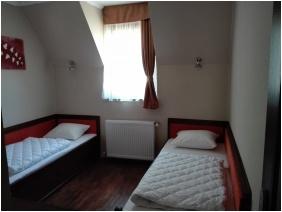 Kétágyas szoba - Kisfa2 Apartman