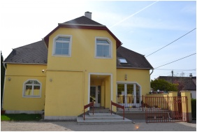 Pension Kiskut Liget, Exterior view - Gyor