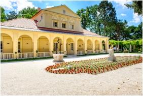 Salle de bal - Klebelsberg Kastély