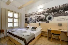 Klebelsberg Kastély, Pokój Classic - Budapeszt