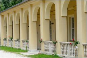 Klebelsberg Kastély,  - Budapeszt