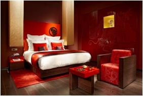 Superior room - Buddha Bar Hotel Budapest Klotild Palace