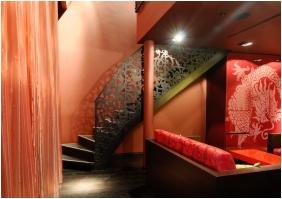 Buddha Bar Hotel Budapest Klotild Palace, Suite