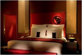 Buddha Bar Hotel Budapest Klotild Palace, Room interior