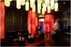 Bar - Buddha Bar Hotel Budapest Klotild Palace