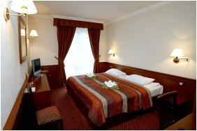 Wellness Hotel Kodmon, Camera Superioara